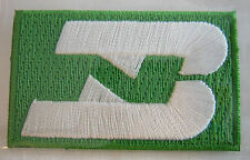 BURLINGTON NORTHERN Railroad PATCH