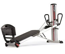 Total Gym POWER TOWER Gravity Training Commercial System 5300-01