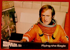 Space 1999-card #37 - flying eagle-imparable cartes ltd 2015