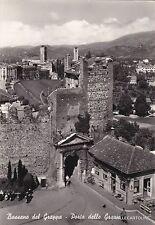 # BASSANO DEL GRAPPA: PORTA DELLE GRAZIE  1964