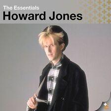 (CD) Howard Jones - The Essentials