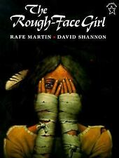 The Rough-Face Girl Hardcover New