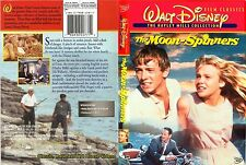 The Moon-Spinners ~ New DVD 2003 ~ Hayley Mills, Peter McEnery (1964)