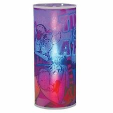 """Winnie The Pooh """"Time For A Hug"""" Large Color Changing Nightlight, Westland 19646"""