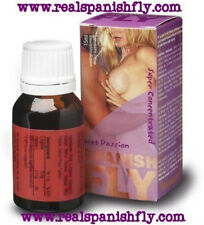 EXTRA STRONG SPANISH FLY SEX DROPS - #1 SELLER A++++
