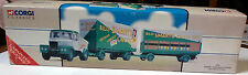Corgi 1/50 - Scammell Highwayman & Trailers Billy Smart's Circus + unpainted fig