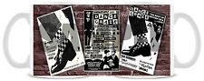 Dance Craze Classic Film Poster Mug Madness/Specials/Selecter/Ska/Skinhead/Rico