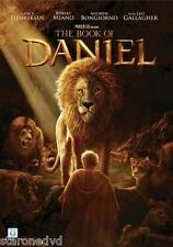 BRAND NEW The Book Of Daniel / El Libro De Daniel DVD NEW English Audio Sealed