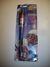 NFL Indianapolis Colts EXTREMELY Radical Click Ballpoint Pen Made In USA