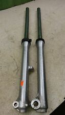 1980 honda xl250s enduro H554-4~ forks front suspension