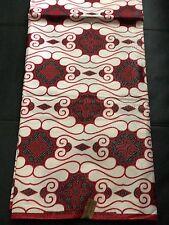 Stampa colorata cera africana tessuto (Ankara) per il cotone, dress. (venduto per iarda)