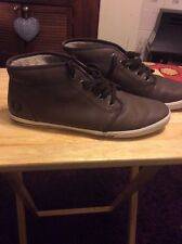 Fred Perry shoes size 10