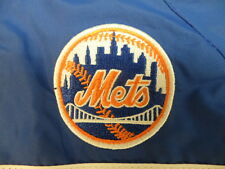 Official Majestic MLB New York Mets Youth Jacket 24 months Blue Black