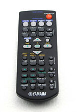 New Original YAMAHA HOME THEATER REMOTE CONTROL FSR20 WP08290 YAS-71