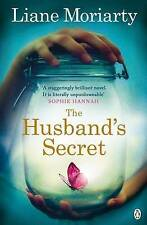 The Husband's Secret by Liane Moriarty (Paperback, 2013)