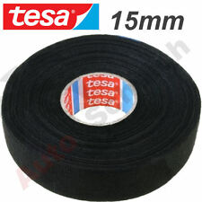 KFZ Isolierband Klebeband Gewebeband 15mm x 25m TESA Band Fleece Tape