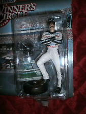 STARTING LINE UP WINNERS CIRCLE #3 DALE EARNHARDT SR.  4.5 FIGURE