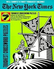 New York Times Toughest Crossword Puzzles, Volume 7 (NY Times)