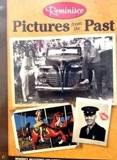Pictures from the Past: Memories, Milestones and Everyday Life by Reminisce new