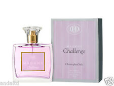 Christopher Dark Madame Challenge Eau De Parfum Natural Spray for Women 100ml