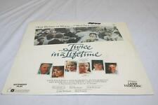 Twice in a Lifetime, Gene Hackman & Ann-Margret, Laserdisc, New in Plastic