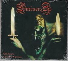 Eminenz - The Heretic, CD Neu