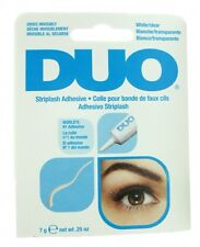 DUO CIGLIA COLLA adesiva chiara Tono 7g Worlds Best Seller Lash Glue