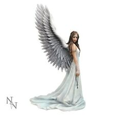 NEMESIS NOW *SPIRIT GUIDE* LARGE ANGEL/FAIRY/SPIRITUAL FIGURE NEW & BOXED