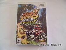 JEU NINTENDO WII : SUPER SMASH BROS BRAWL  J45