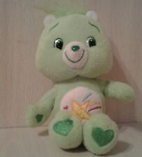 "2007 Oopsy Bear Care Bear 9"" Genuine Authentic"