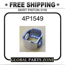 4P1549 - SKIRT PISTON 3116 1077791 7E9512 2382716 4P1546 fits Caterpillar (CAT)