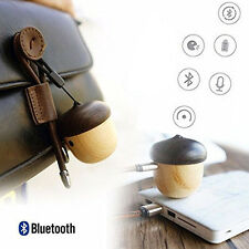 Nuts Portable Mini Wireless Bluetooth Speaker Phone Speaker Player Walkman Phon