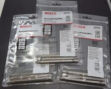"""4 (FOUR) BAGS 12 SCREWDRIVING BITS #2 LONGER LIFE 3-1/2"""" LONG BRAND NEW ONE ONLY"""