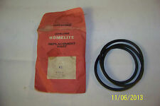 NOS NEW ONE HOMELITE O RING PUMP HOUSING 43312 UP03764  EPDM