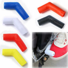 Autobike Motorcycle Dirtbike Rubber Shifter Sock Boot Shift Cover Shoe Protector