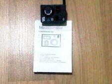 EBERSPACHER DIESEL HEATER MINI THERMOSTAT CONTROLLER D1 D2 D3 D4 D5