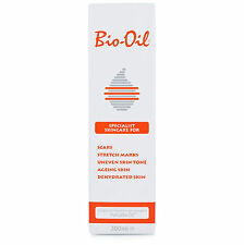 Bio Oil Specialist Skincare Oil 200ml for stretch marks and scars