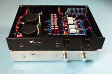 Finished JC-2 Gold seal class A preamplifier hifi audio preamp 110/220V  L167-11