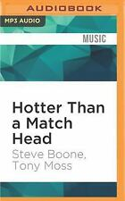 Hotter Than a Match Head : Life on the Run and the Lovin' Spoonful by Steve...