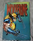 Wolverine 1994 X-Men Claws OSP Marvel Poster #2583 FN