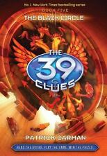 The 39 Clues Book 5: The Black Circle - Library Edition-ExLibrary
