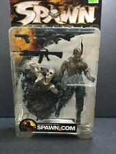 Spawn Classic Series 17 R3: Al Simmons Action Figure by McFarlane Toys