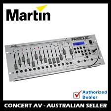 Martin Freekie DMX Controller, 12 channel per fixture, Macro Movements, joystick