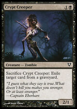 MTG 4x CRYPT CREEPER - STRISCIANTE DELLA CRIPTA - AVR - MAGIC