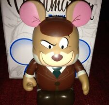 """Basil the Great Mouse Detective 3"""" Vinylmation Figurine Animation Series #3"""