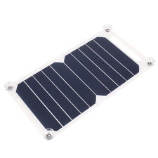 Portable Solar Power Panel Charger USB For Mobile Smart Phone iPhone Samsung