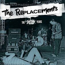 THE REPLACEMENTS THE TWIN TONE YEARS COFANETTO 4 VINILI LP 180 GRAMMI NUMERATO