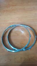 "Sonor Force Series 13"" Rim pair  - Used"