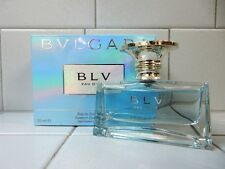 BVLGARI BLV EAU D'ETE SUMMER 2010 BY BVLGARI EDT SPRAY (WOMEN) 1.0 OZ