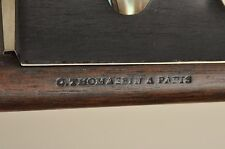 Beautiful Cello bow Stamped C. THOMASSIN A PARIS old